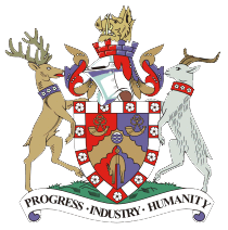 Bradford Coat of Arms
